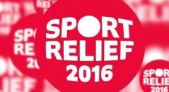Sports Relief – Creative Arts week