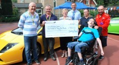 The Sporting Bears Donation