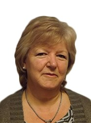 Sue Stratis