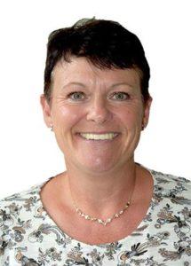 Gill Lyon